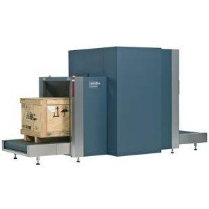 HI-SCAN 100100T-2is csomag- és rakományátvizsgáló röntgenberendezés