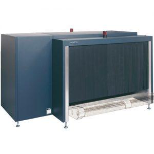 HI-SCAN 16580 csomagátvizsgáló röntgenberendezés