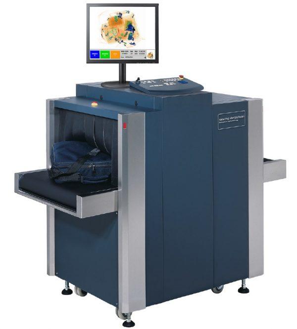 HI-SCAN 6030di csomagröntgen