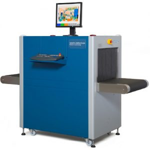 HI-SCAN 6040C csomagátvizsgáló röntgenberendezés