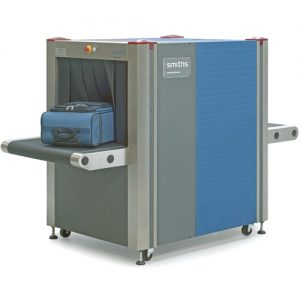 HI-SCAN 7555si csomagátvizsgáló röntgenberendezés