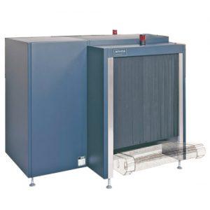 HI-SCAN 8380si csomagátvizsgáló röntgenberendezés