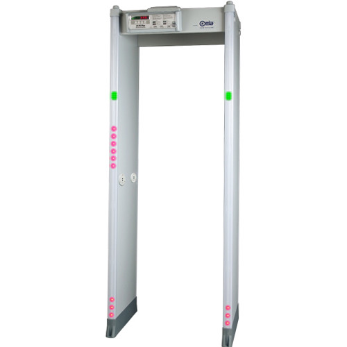 HI-PE Plus fémkereső kapu