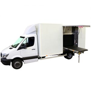 ScanMobile 130100 mobilröntgen
