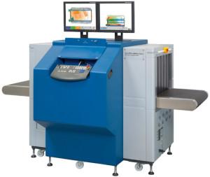 A legújabb fejlesztésű csomagvizsgáló röntgenberendezések