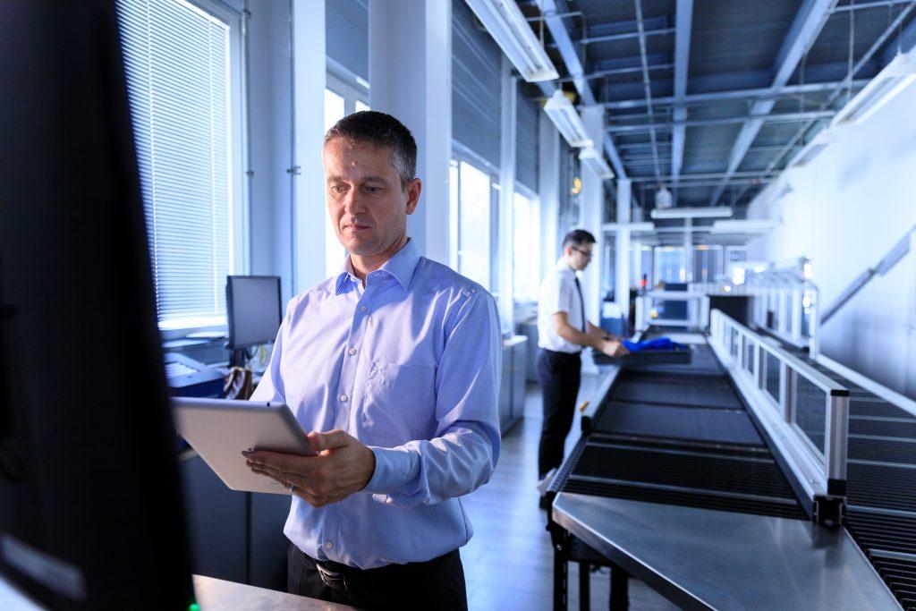 Kiemelten fontos a rendszeres karbantartás az üzletmenet folytonosság érdekében